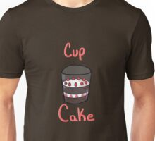 Cup Cake? Unisex T-Shirt
