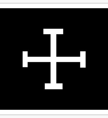 Bandera Nacionalista Sticker