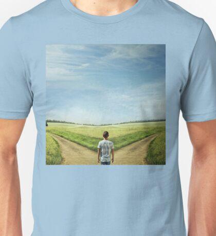 way of life Unisex T-Shirt