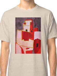 Mesa Verde original painting Classic T-Shirt