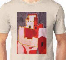 Mesa Verde original painting Unisex T-Shirt
