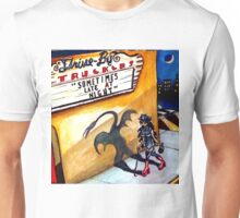 DRIVE BY TRUCKERS TOURS 12 Unisex T-Shirt