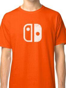Nintendo Switch - Faded Classic T-Shirt
