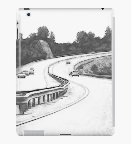 the Highway iPad Case/Skin