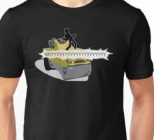 Jojo Wryyyyy Unisex T-Shirt