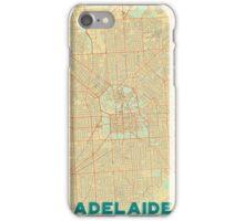 Adelaide Map Retro iPhone Case/Skin