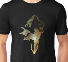 °FINAL FANTASY° Final Fantasy IX Space Logo Unisex T-Shirt