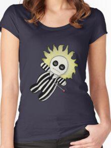 Voodoo Voodoo Voodoo Women's Fitted Scoop T-Shirt