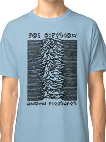 Unown Pleasures Classic T-Shirt