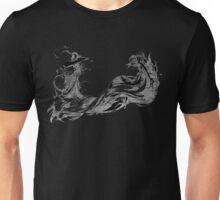 °FINAL FANTASY° Final Fantasy X B&W Logo Unisex T-Shirt