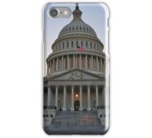 Washington DC #26 iPhone Case/Skin