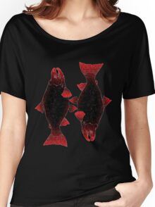 X-Ray Fish Women's Relaxed Fit T-Shirt