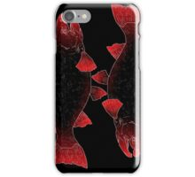 X-Ray Fish iPhone Case/Skin