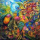 Radiance by Karen Gerstenberger