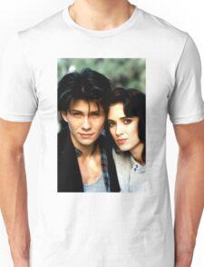 JD & Veronica Unisex T-Shirt