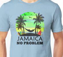 Jamaica No Problem Unisex T-Shirt