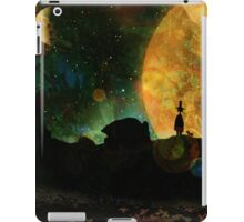 Top Of The Hill iPad Case/Skin