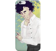 Holmes Investigates iPhone Case/Skin
