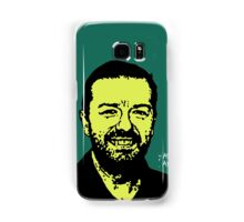 Ricky Gervais Samsung Galaxy Case/Skin