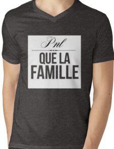 pnl Mens V-Neck T-Shirt