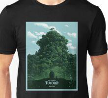 Neighbor Totoro Unisex T-Shirt