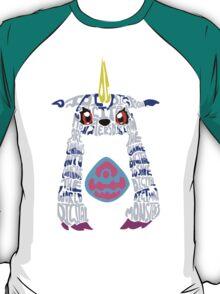 Gabumon T-Shirt