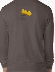 Pietre's Bag Long Sleeve T-Shirt