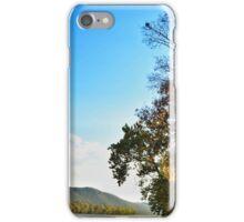 Pennsylvania Landscape #1 iPhone Case/Skin