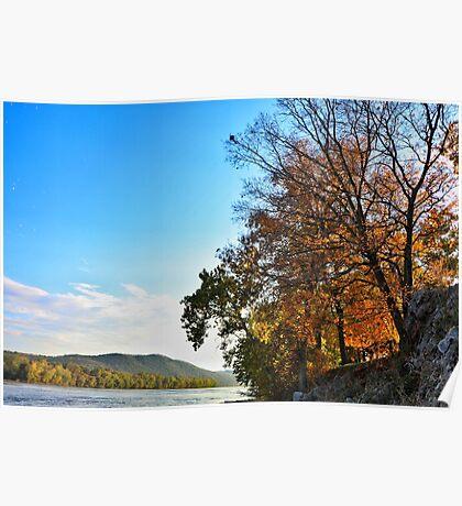 Pennsylvania Landscape #1 Poster