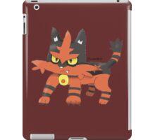 Torracat iPad Case/Skin