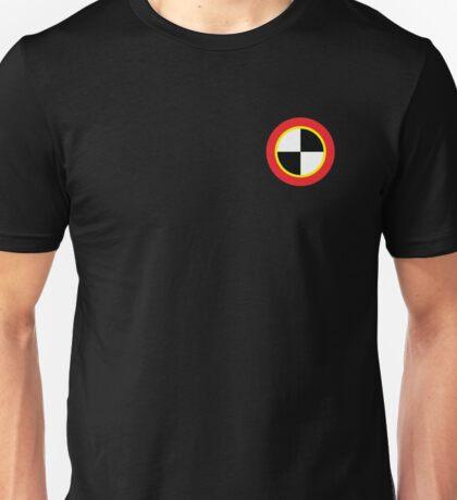 Gekkoukan Emblem Unisex T-Shirt