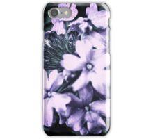 Frosty Flower iPhone Case/Skin