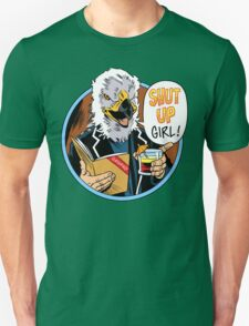 """Colonel's Orders"" - Special Edition Chestbridge Design T-Shirt"