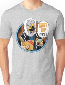 """Colonel's Orders"" - Special Edition Chestbridge Design Unisex T-Shirt"