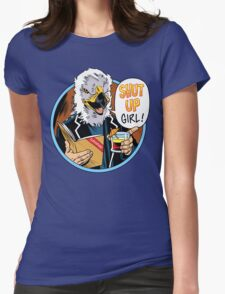 """""""Colonel's Orders"""" - Special Edition Chestbridge Design Womens Fitted T-Shirt"""