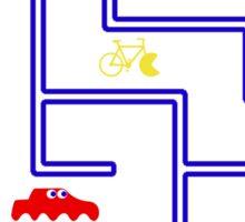 Bikeman Sticker