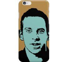 Sam Harris iPhone Case/Skin