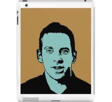 Sam Harris iPad Case/Skin