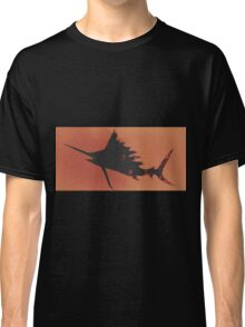 Electric sailfish Classic T-Shirt