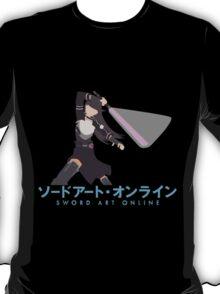 Kirito Minimalistic - Sword Art Online 2 T-Shirt