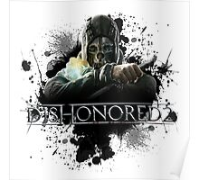 Dishonored 2 | Fan Designs Poster