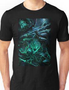 Kalista & Thresh / League Of Legends Unisex T-Shirt