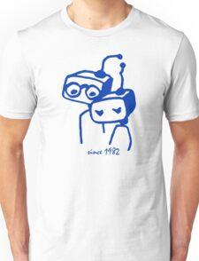 1982 jubilee 35 years marriage Unisex T-Shirt