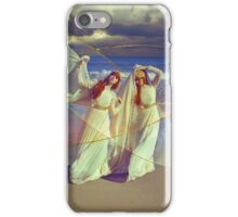 The prophecy iPhone Case/Skin