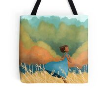 Song of the Wind Tote Bag