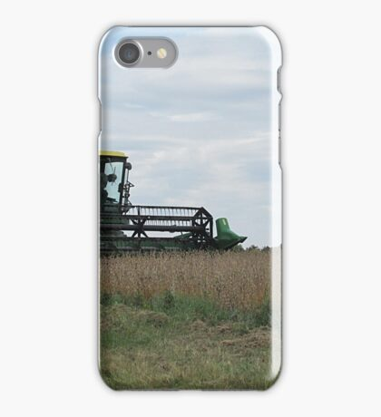 Combine Nation iPhone Case/Skin