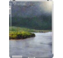 Star-Spangled River iPad Case/Skin