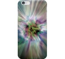 BUTTERFLY HARMONY iPhone Case/Skin