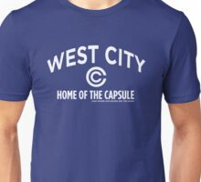West City tee Unisex T-Shirt