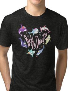 Pretty Deadly Tri-blend T-Shirt